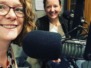 Integrative Pregnancy Care Radio Interview