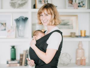 The Joy of a Postpartum Doula