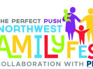 Northwest Family Fest 2019!